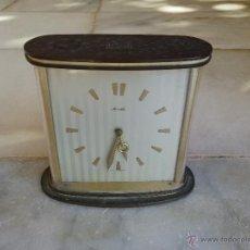 Relojes de carga manual: ANTIGUO RELOJ MARCA MAUTHE DE LOS AÑOS 50. Lote 50312739