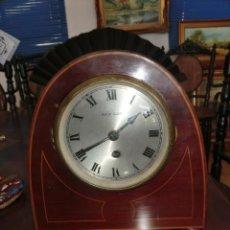 Relojes de carga manual: RELOJ BULLE . (FUNCIONA). Lote 50439151