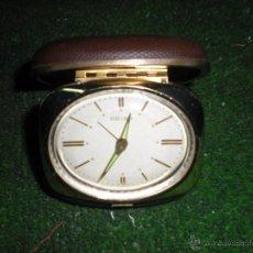 Relojes de carga manual: RELOJ SEIKO CON CAJA 8X10CM. Lote 50708682