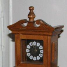 Relojes de carga manual: RELOJ DE SOBREMESA. Lote 51239326