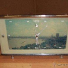 Relojes de carga manual: ANTIGUO RELOJ CHINO-AÑOS 1960 APROX. Lote 51549565