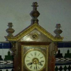 Relojes de carga manual: RELOJ ANTIGUO. Lote 52017180