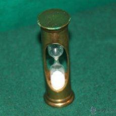Relojes de carga manual: RELOJ DE ARENA.. Lote 52128863