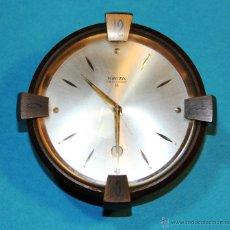 Relojes de carga manual: RELOJ SWIZA CALENDAR 8 DE ESCRITORIO. Lote 52821275