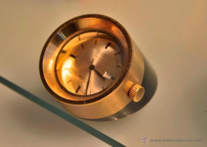 RELOJ SOBREMESA DE CUERDA DISEÑO (Relojes - Sobremesa Carga Manual)