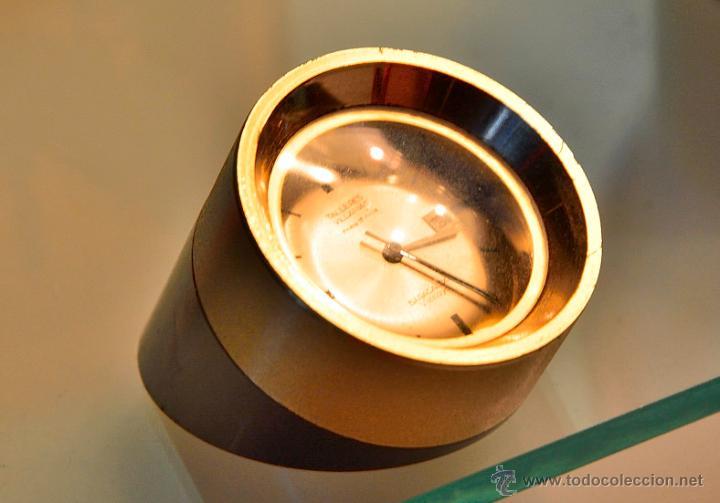 Relojes de carga manual: RELOJ SOBREMESA DE CUERDA DISEÑO - Foto 2 - 53345070