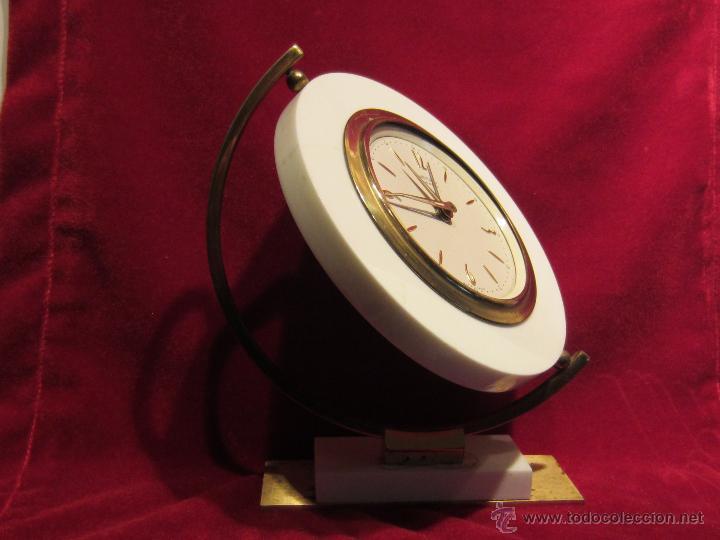Relojes de carga manual: reloj despertador sobremesa - Foto 3 - 53637137