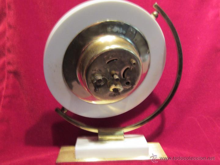 Relojes de carga manual: reloj despertador sobremesa - Foto 4 - 53637137