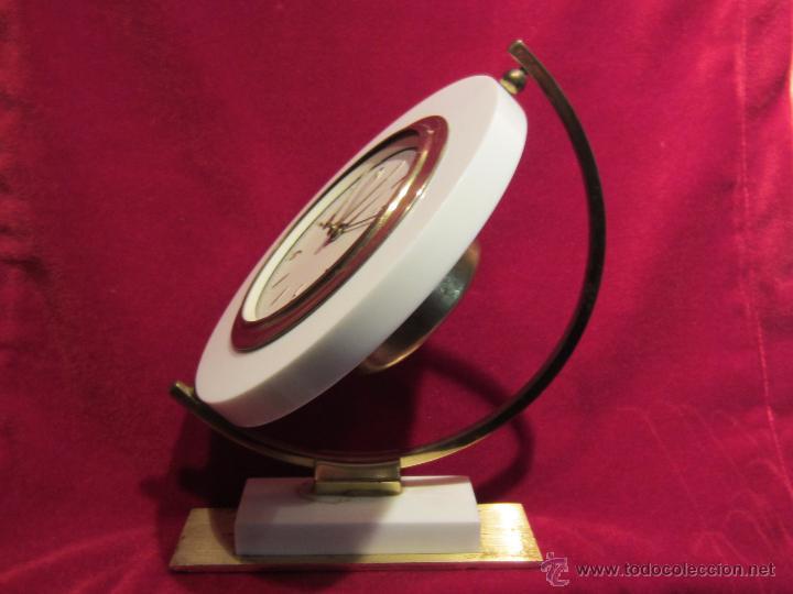 Relojes de carga manual: reloj despertador sobremesa - Foto 5 - 53637137
