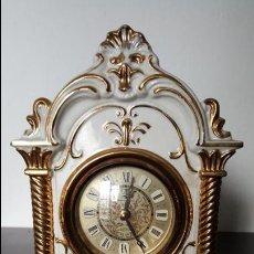 Relojes de carga manual: RELOJ DE LA ABUELA. Lote 53762487