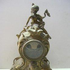Relojes de carga manual: CAJA DE RELOJ. Lote 54065413