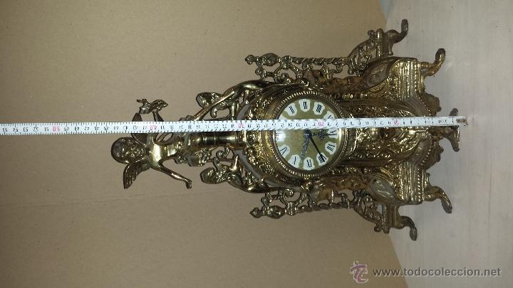 Relojes de carga manual: RELOJ BRONCE - Foto 3 - 54559745