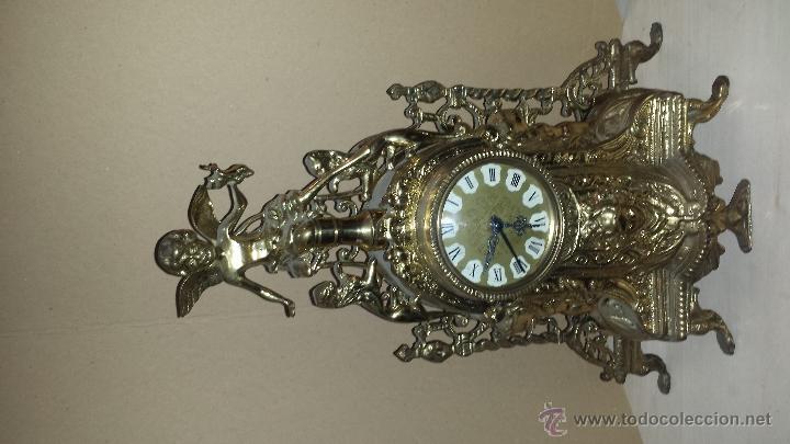 Relojes de carga manual: RELOJ BRONCE - Foto 5 - 54559745