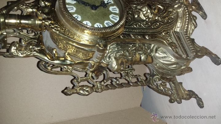 Relojes de carga manual: RELOJ BRONCE - Foto 8 - 54559745