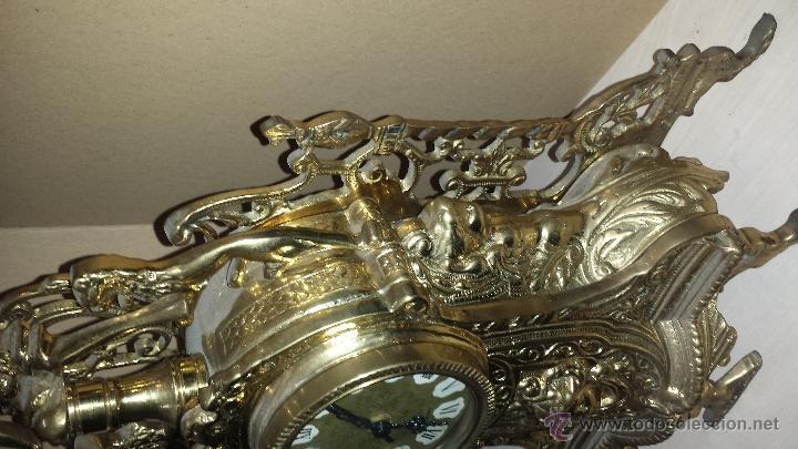 Relojes de carga manual: RELOJ BRONCE - Foto 10 - 54559745