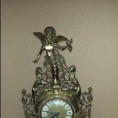 Relojes de carga manual: RELOJ BRONCE. Lote 54559745