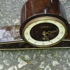 Relojes de carga manual: RELOJ TIPO CHIMENEA. Lote 54625372