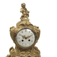 Reloj-Frances-Bronce
