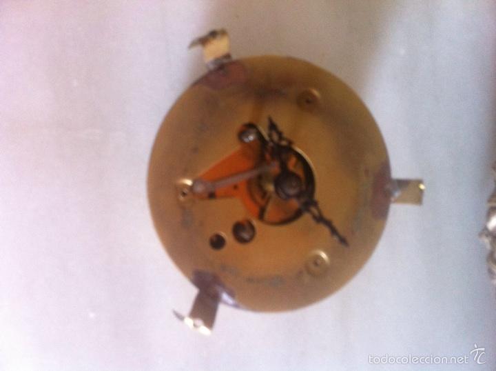 Relojes de carga manual: RELOJ Y CANDELABROS - Foto 11 - 54927606