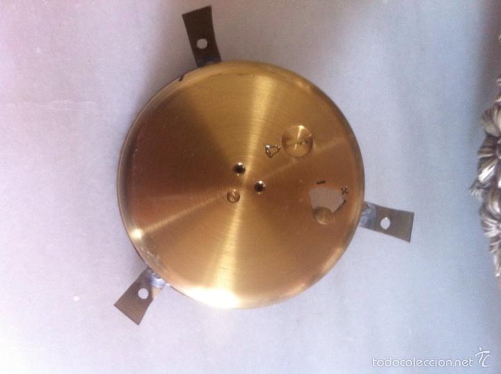 Relojes de carga manual: RELOJ Y CANDELABROS - Foto 12 - 54927606