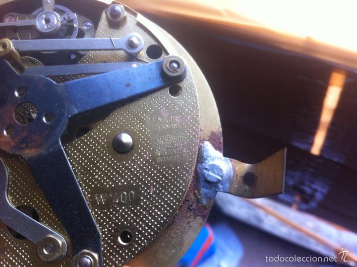 Relojes de carga manual: RELOJ Y CANDELABROS - Foto 13 - 54927606