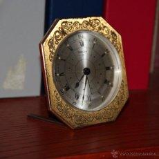 Relojes de carga manual: RELOJ DE SOBREMESA SWIZA. Lote 55139853