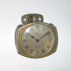 Relojes de carga manual: RELOJ WESTCLOX PARA FORD T, BUICK, CHEVROLET, LINCOLN, ORIGINAL DE LOS AÑOS 20/30. FUNCIONA.. Lote 55149478