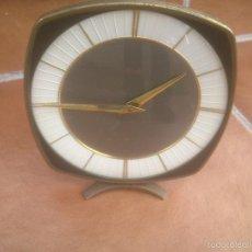 Relojes de carga manual: RELOJ ALEMAN AÑOS 4O MANTHE VINTAGE. Lote 111712867