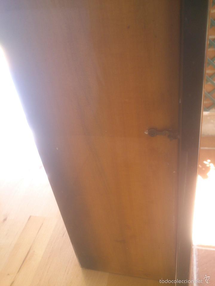Relojes de carga manual: RELOJ DE PARED SONORO DE TRES CUERDAS MARCA DICENTI ALEMAN - Foto 6 - 56045289