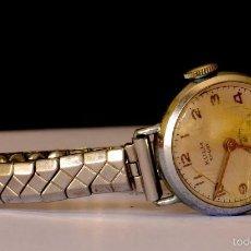 Relojes de carga manual: RELOJ DE PULSERA KULM SPORT , SUIZO, RARO, CUERDA, PARA MUJER. Lote 56164557