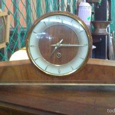 Relojes de carga manual: BONITO RELOJ , ALEMAN. Lote 56645644