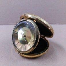 Relojes de carga manual: RELOJ DE SOBREMESA CARGA MANUAL EUROPA. Lote 57091488