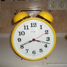 Relojes de carga manual: RELOJ. Lote 34427881