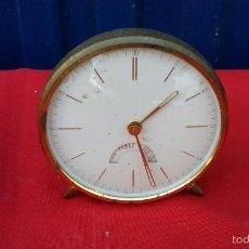 Relojes de carga manual: RELOJ. Lote 57643012