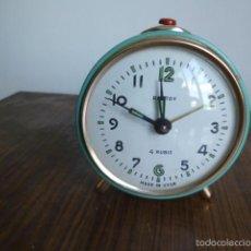 Relojes de carga manual: RELOJ ROSTOV MADE IN URRS. Lote 57974372