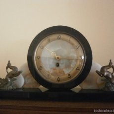Relojes de carga manual: RELOJ ART DÉCO.. Lote 85270632