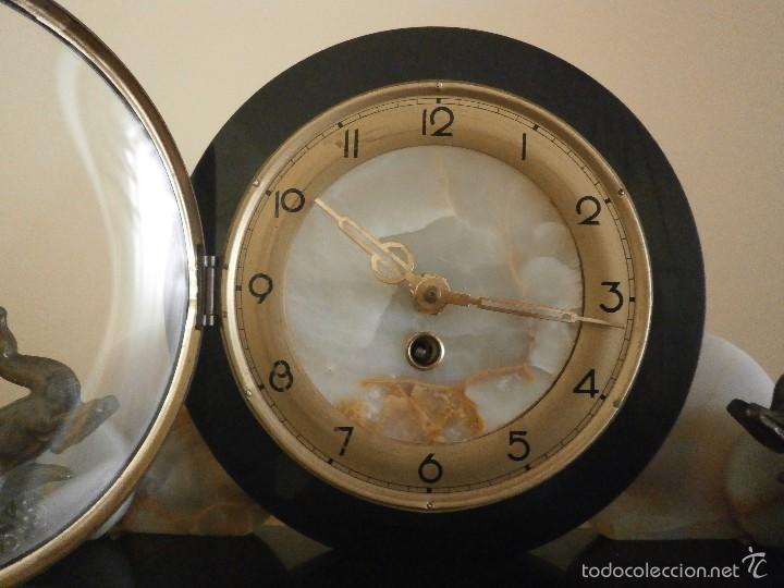 Relojes de carga manual: RELOJ ART DÉCO. - Foto 6 - 85270632