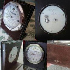 Relojes de carga manual: RELOJ AUDEMARS PIGUET SOBREMESA ROYAL OAK. Lote 58605738