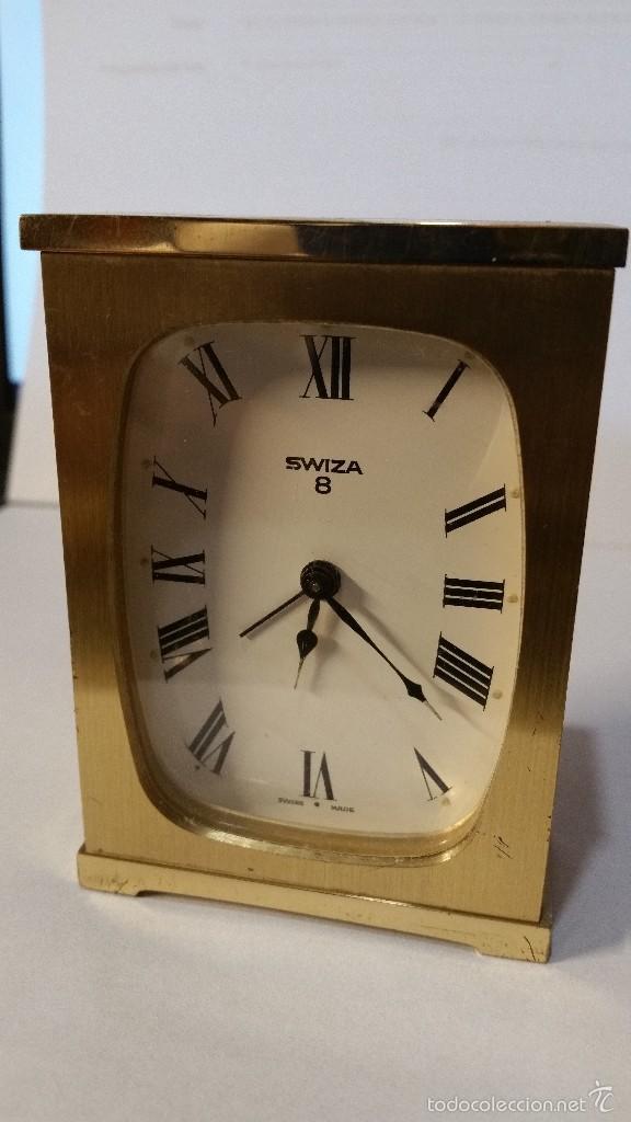 8e48cfb9717a Reloj swiza 8 - Sold through Direct Sale - 58671931