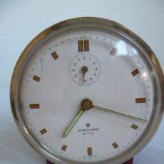 Relojes de carga manual: RELOJ MADE IN GERMANY VINTAGE. Lote 59668963