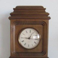 Relojes de carga manual: RELOJ DE SOBREMESA KUATRE. Lote 60224575