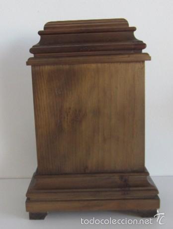 Relojes de carga manual: RELOJ DE SOBREMESA KUATRE - Foto 3 - 60224575