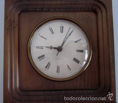 Relojes de carga manual: RELOJ DE SOBREMESA KUATRE - Foto 4 - 60224575