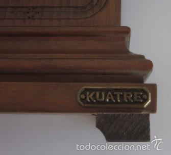 Relojes de carga manual: RELOJ DE SOBREMESA KUATRE - Foto 5 - 60224575