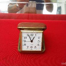 Relojes de carga manual: RELOJ DE VIAJE. Lote 60331319