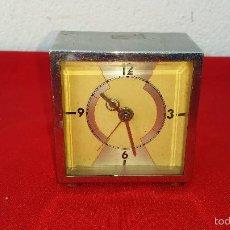 Relojes de carga manual: RELOJ DE SOBREMESA DE CUERDA ARDECO. Lote 60644367