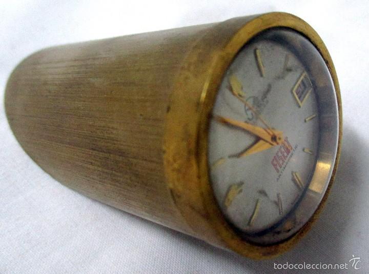 Relojes de carga manual: Reloj BULER Calendar FISEAT Antimagnetic despacho - Foto 3 - 60677975