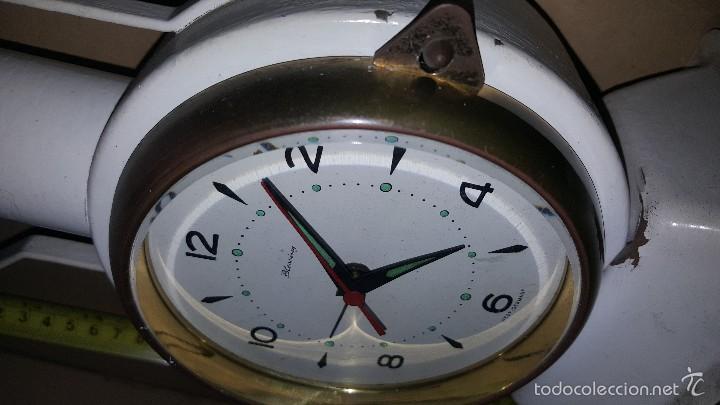 Relojes de carga manual: RELOJ BLESSING - Foto 12 - 61299143