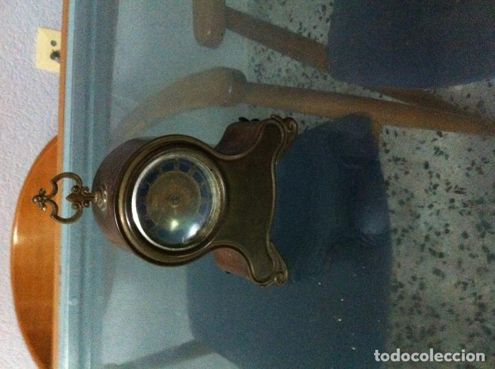 CAJA DE MÚSICA (Relojes - Sobremesa Carga Manual)