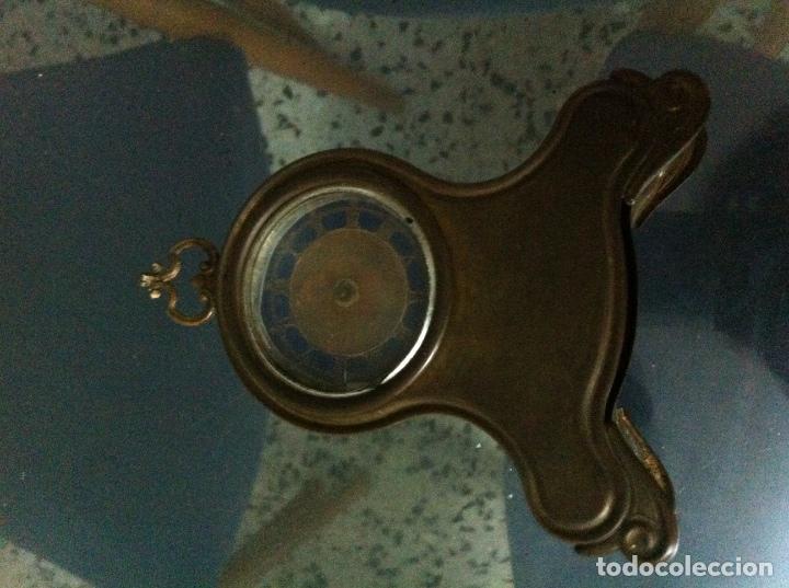 Relojes de carga manual: Caja de música - Foto 2 - 61866036